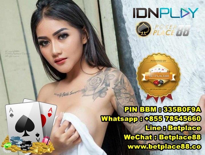 Daftar Situs IDN Poker Terpercaya