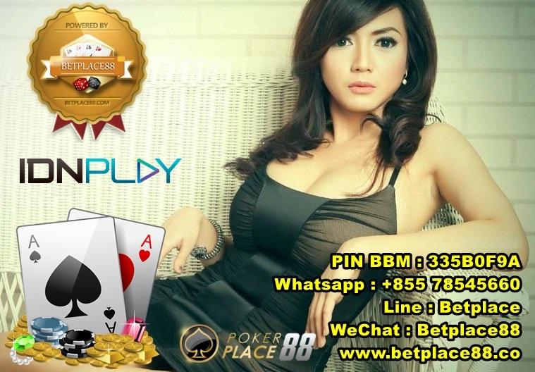 Daftar Situs Poker IDNPlay Terpercaya