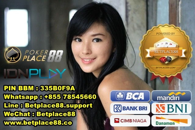 Situs Judi Poker Bank BCA Online 24 Jam