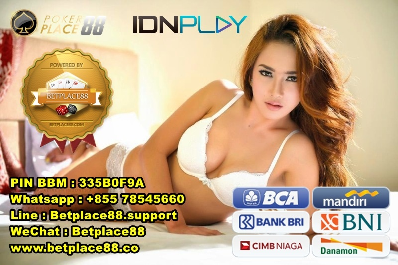 Situs Judi Poker Bank BNI Online 24 Jam