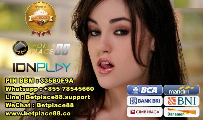 Judi Poker Bank Mandiri Online 24 Jam