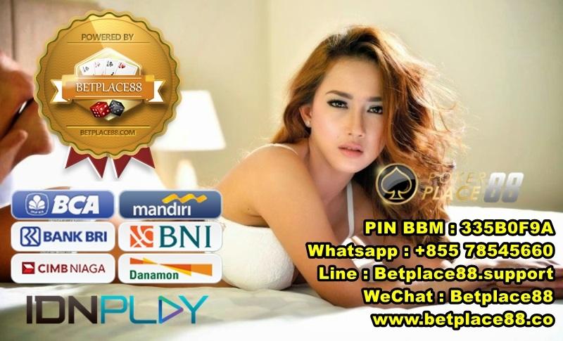 Situs Judi Poker Online Bank BRI 24 Jam