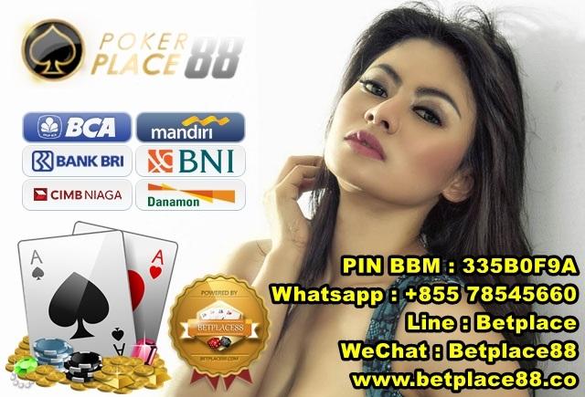 Situs Poker Bank 24 Jam Online Deposit